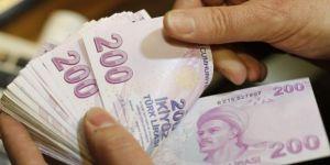 Kişi başı kredi kartı borcu 3 bin 727 lira