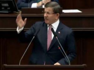 Ahmet Davutoğlu'nun çok izlenen videosu